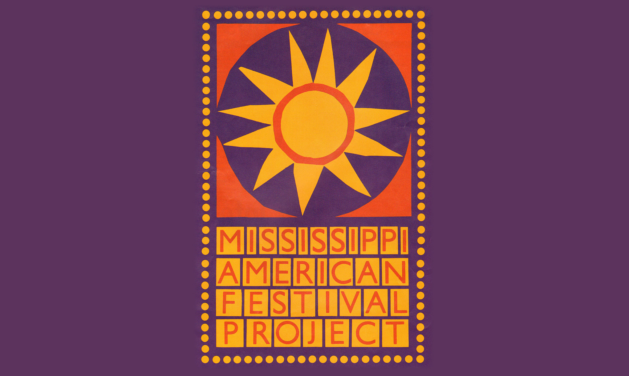 Mississippi American Festival Project